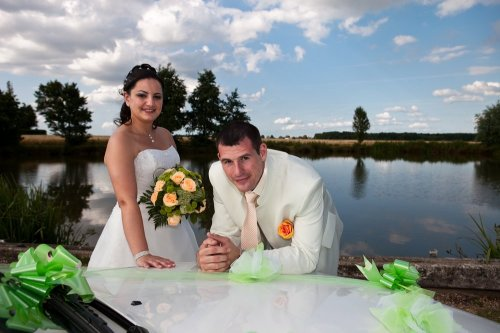 Photographe mariage - SOUVENIRS EN IMAGES - photo 8