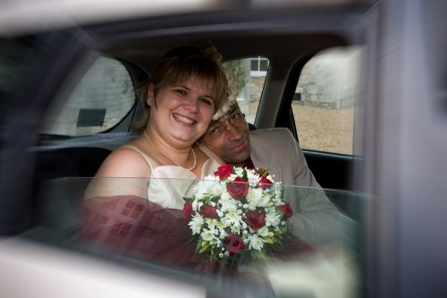 Photographe mariage - SOUVENIRS EN IMAGES - photo 6