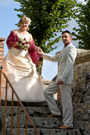 Photographe mariage - SOUVENIRS EN IMAGES - photo 3