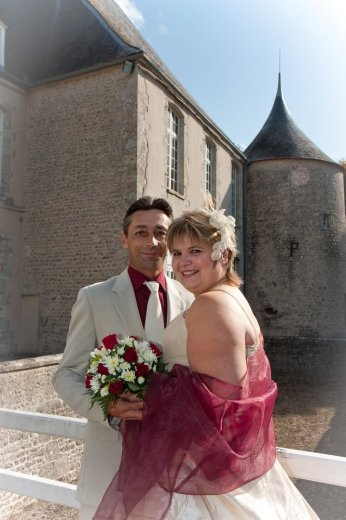 Photographe mariage - SOUVENIRS EN IMAGES - photo 1