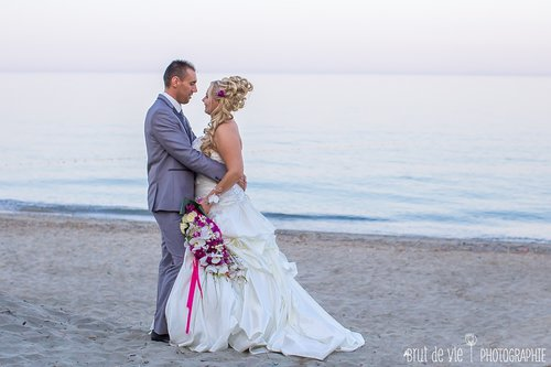 Photographe mariage - Brut de Vie Photographie - photo 137