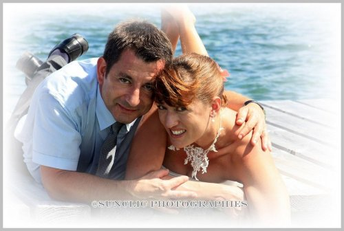Photographe mariage - SUNCLIC PHOTOGRAPHIES - photo 49