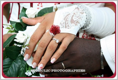 Photographe mariage - SUNCLIC PHOTOGRAPHIES - photo 62