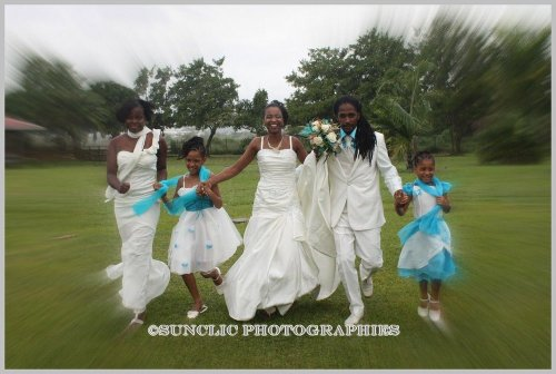 Photographe mariage - SUNCLIC PHOTOGRAPHIES - photo 66