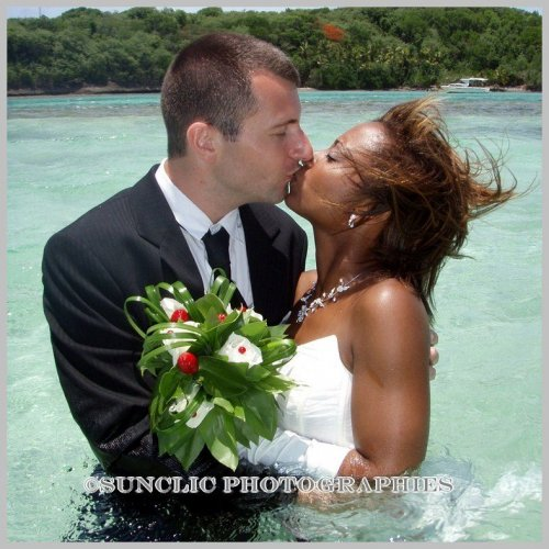 Photographe mariage - SUNCLIC PHOTOGRAPHIES - photo 77