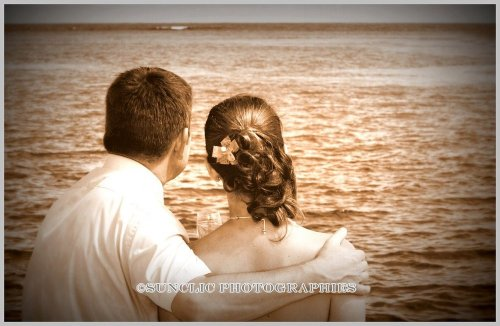 Photographe mariage - SUNCLIC PHOTOGRAPHIES - photo 48