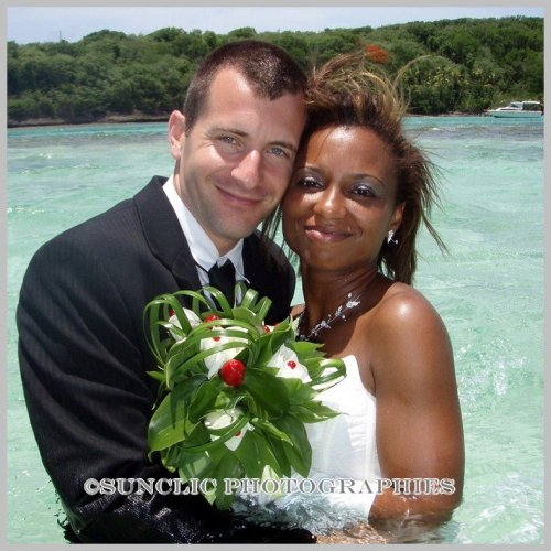 Photographe mariage - SUNCLIC PHOTOGRAPHIES - photo 78