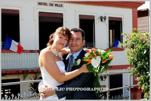 Photographe mariage - SUNCLIC PHOTOGRAPHIES - photo 42