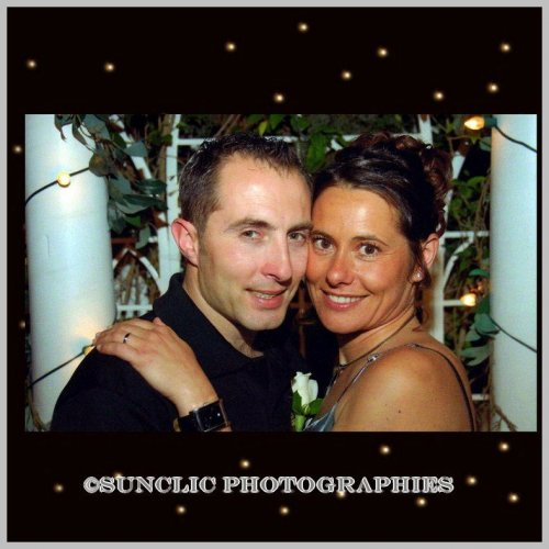 Photographe mariage - SUNCLIC PHOTOGRAPHIES - photo 54