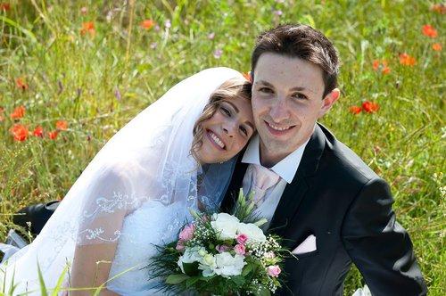 Photographe mariage - Jean-Luc GUESPIN Photographe - photo 57