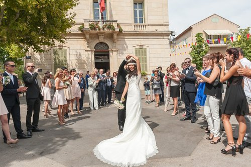 Photographe mariage - Jean-Luc GUESPIN Photographe - photo 66