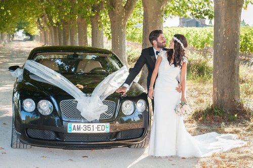 Photographe mariage - Jean-Luc GUESPIN Photographe - photo 69