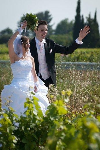 Photographe mariage - Jean-Luc GUESPIN Photographe - photo 61
