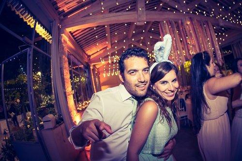 Photographe mariage - Claire & Stéphane   - photo 35