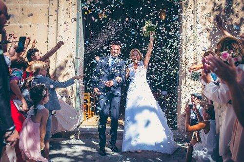 Photographe mariage - Claire & Stéphane   - photo 7