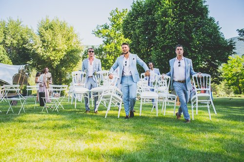 Photographe mariage - Claire & Stéphane   - photo 19