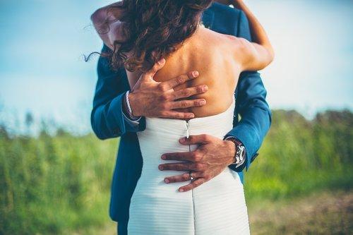 Photographe mariage - Claire & Stéphane   - photo 2