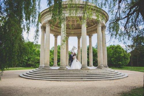 Photographe mariage - Claire & Stéphane   - photo 52