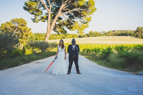 Photographe mariage - Claire & Stéphane   - photo 24