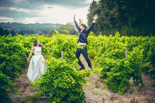 Photographe mariage - Claire & Stéphane   - photo 30