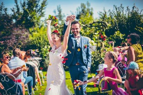 Photographe mariage - Claire & Stéphane   - photo 78