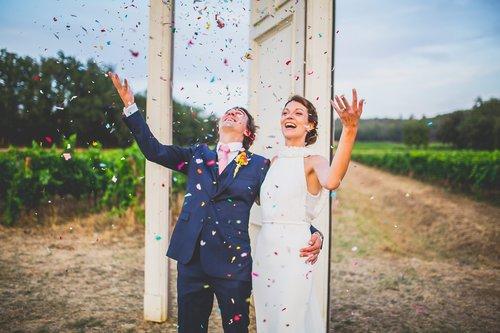 Photographe mariage - Claire & Stéphane   - photo 64
