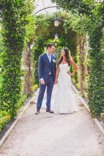 Photographe mariage - Claire & Stéphane   - photo 15