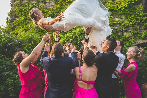 Photographe mariage - Claire & Stéphane   - photo 4