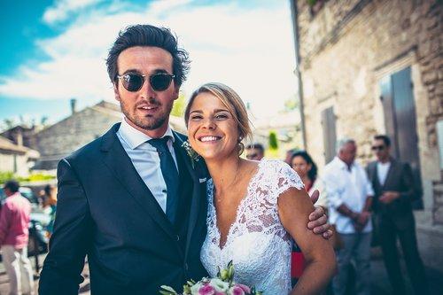 Photographe mariage - Claire & Stéphane   - photo 6