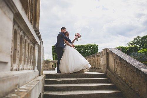 Photographe mariage - Claire & Stéphane   - photo 53