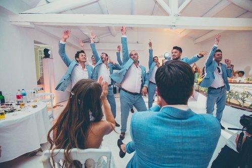 Photographe mariage - Claire & Stéphane   - photo 20