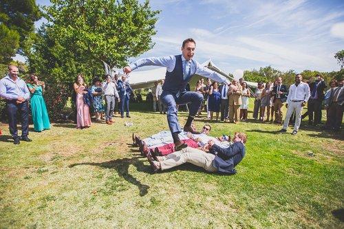 Photographe mariage - Claire & Stéphane   - photo 14