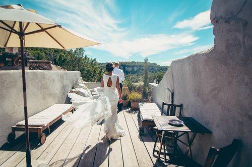 Photographe mariage - Claire & Stéphane   - photo 74
