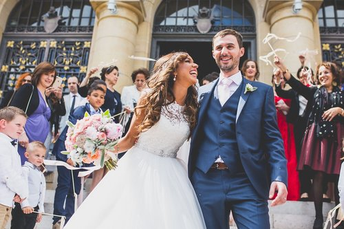 Photographe mariage - Claire & Stéphane   - photo 51