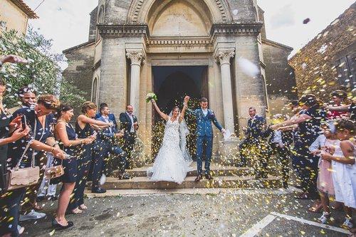 Photographe mariage - Claire & Stéphane   - photo 68
