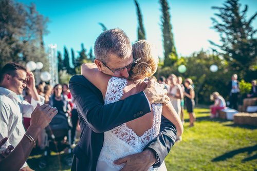 Photographe mariage - Claire & Stéphane   - photo 11