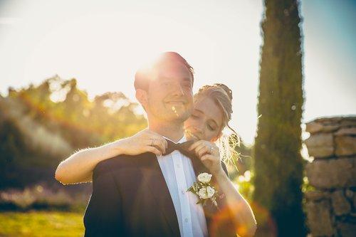 Photographe mariage - Claire & Stéphane   - photo 36