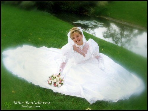 Photographe mariage - Mike Bentaberry - photo 5