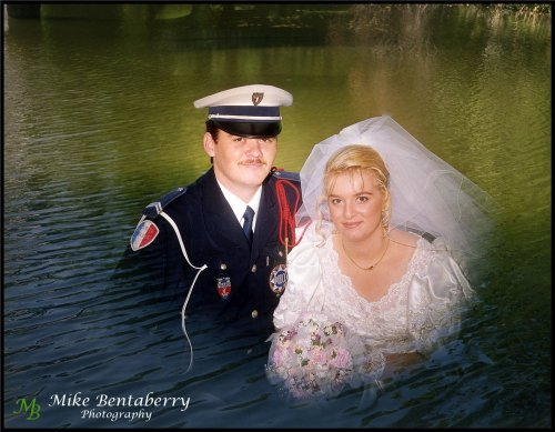 Photographe mariage - Mike Bentaberry - photo 18