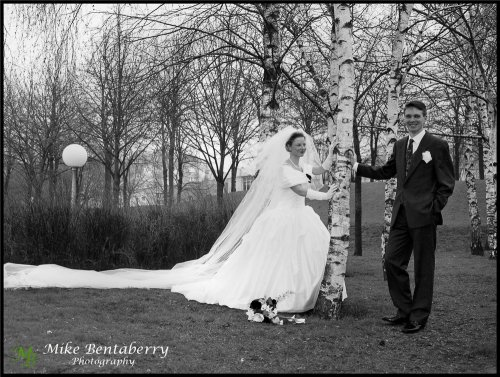 Photographe mariage - Mike Bentaberry - photo 12