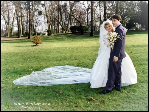 Photographe mariage - Mike Bentaberry - photo 11