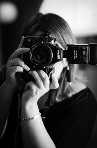 Photographe mariage - Anne-Charlotte Photographie - photo 1