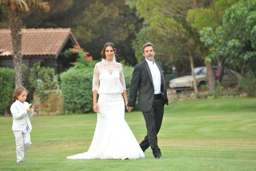 Photographe mariage - Tony Fitoussi - photo 14