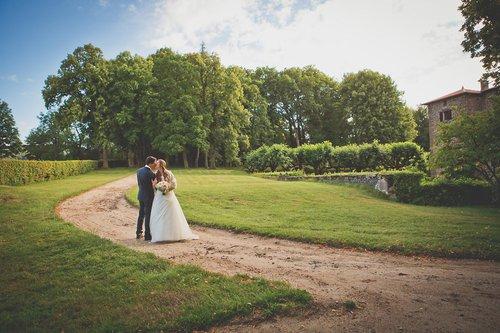 Photographe mariage - NorèneM Photographe Mariage  - photo 34