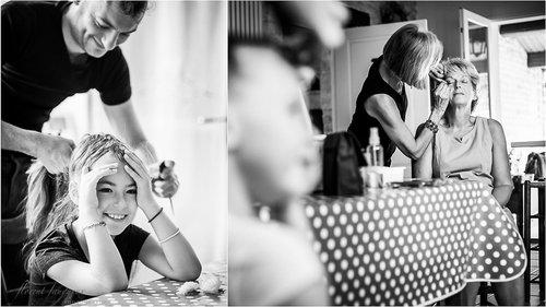 Photographe mariage - Florent Fauqueux Photographe - photo 73
