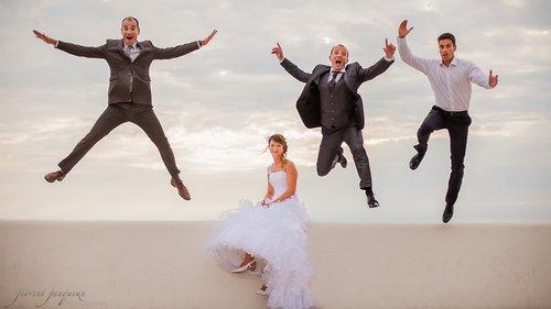 Photographe mariage - Florent Fauqueux Photographe - photo 32