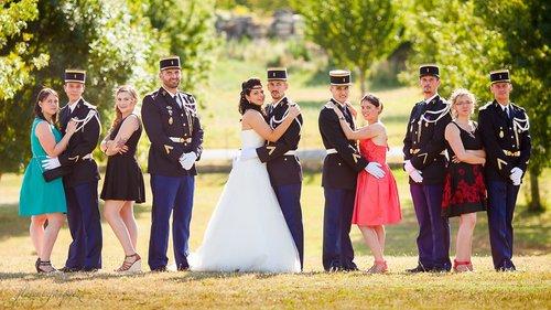 Photographe mariage - Florent Fauqueux Photographe - photo 31