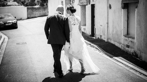Photographe mariage - Florent Fauqueux Photographe - photo 26