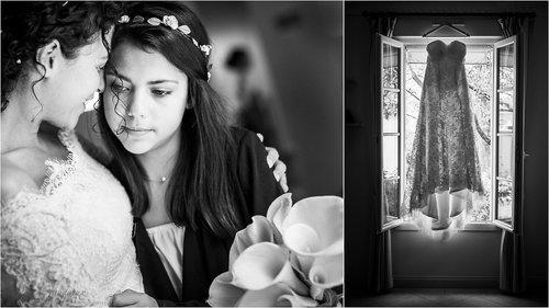 Photographe mariage - Florent Fauqueux Photographe - photo 64