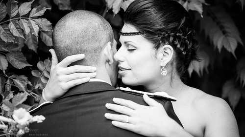 Photographe mariage - Florent Fauqueux Photographe - photo 28